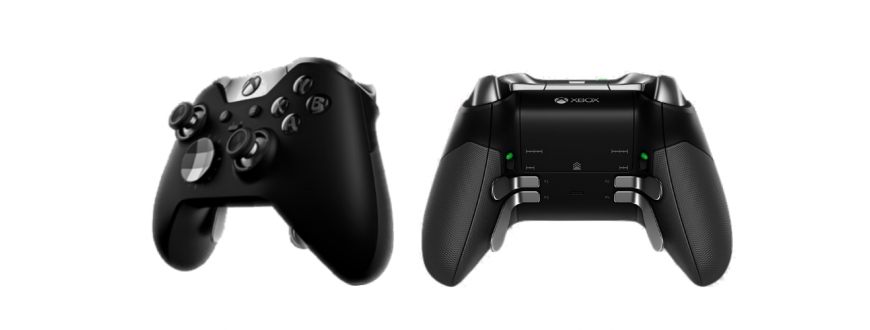 GamePad / Joystick