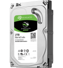 Disco Seagate 2Tb 64Mb Barracuda (SATA III)
